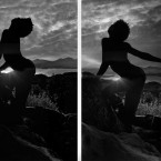 Outdoor portraits photography Sardinia