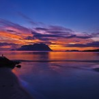 daniele-fontana-sunrise-tavolara-photographer-sardinia-luce di gallura