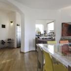 dining room villa san pantaleo