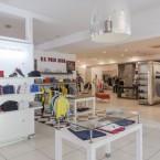 boutique interior photography sardinia fotografia di interni boutique sardegna