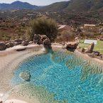 interior photography villa-cugnana-piscina-daniele-fontana