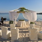 beach wedding sardinia