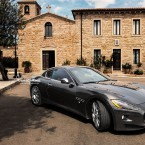 Luxury Car Costa Smeralda