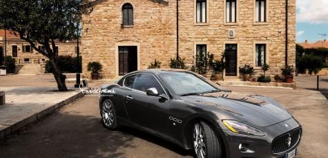 Luxury Car Costa Smeralda